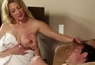Friends Hot Mom- Latest March