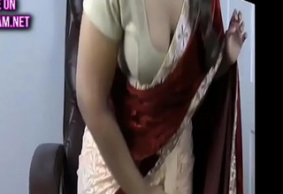 Horny south indian sister in law roleplay in tamil in the air masturbation