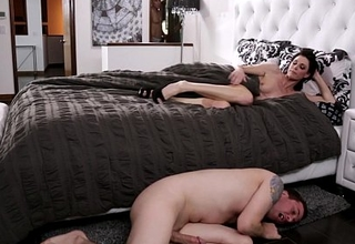 India summer cheating with her dissimulation son